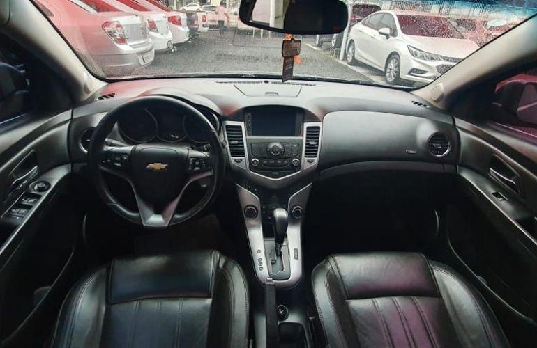 Chevrolet Cruze 1.8 LT 16v - Foto #8