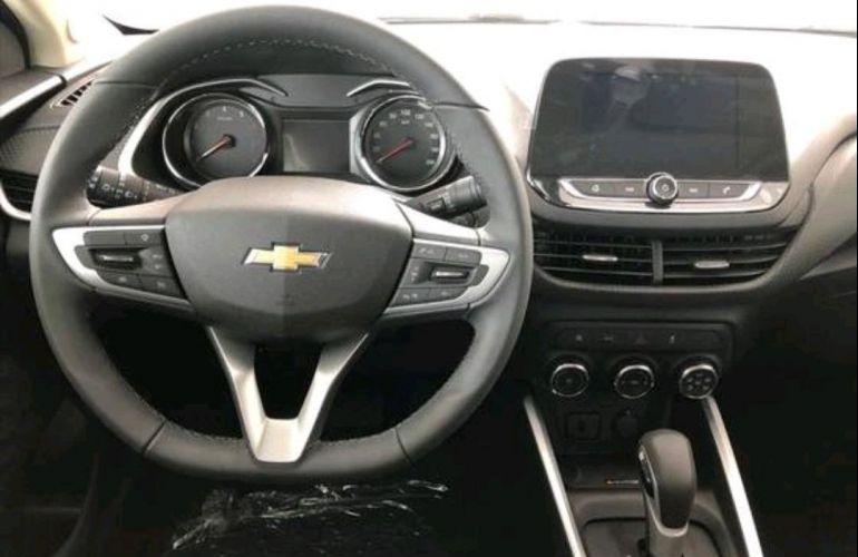 Chevrolet Onix 1.0 Turbo LT - Foto #7