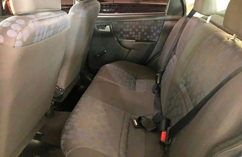 Chevrolet Prisma 1.4 MPFi Joy 8v - Foto #6