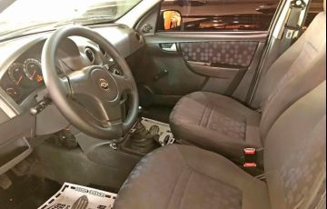 Chevrolet Prisma 1.4 MPFi Joy 8v - Foto #8
