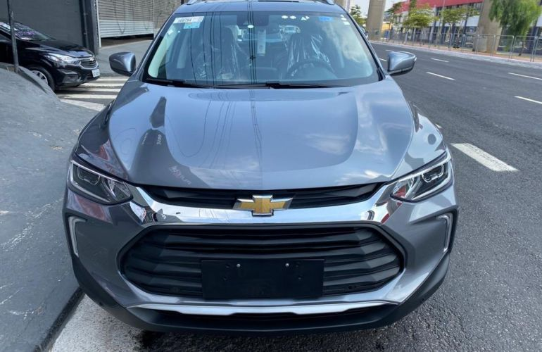 Chevrolet Tracker 1.0 Turbo Premier - Foto #1