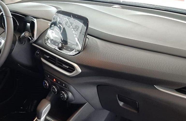 Chevrolet Tracker 1.2 Turbo Premier - Foto #7