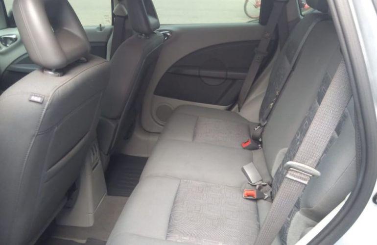 Chrysler Pt Cruiser 2.4 Classic 16v - Foto #5