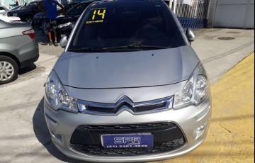Citroën C3 1.5 Tendance 8v - Foto #3