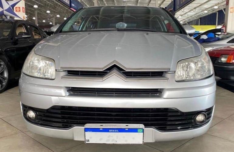 Citroën C4 1.6 Glx 16v - Foto #1