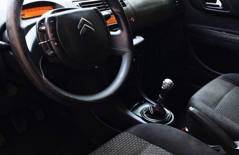 Citroën C4 1.6 Glx 16v - Foto #7