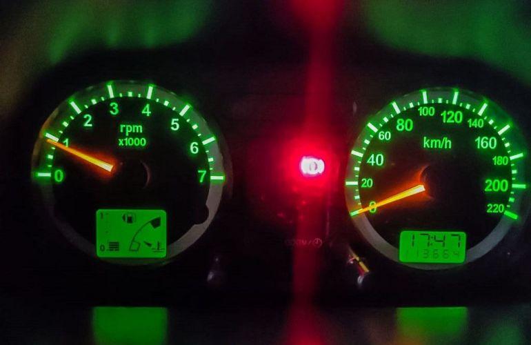 Ford Ecosport 1.6 Xlt 8v - Foto #4