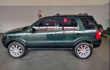 Ford Ecosport 1.6 Xlt 8v - Foto #6
