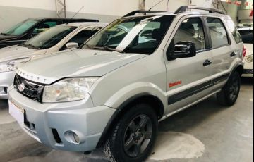 Ford Ecosport 1.6 Freestyle 8v - Foto #1