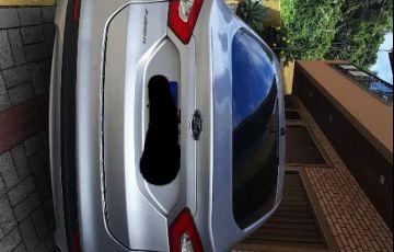 Ford Fusion 2.5 16V iVCT (Flex) (Aut)