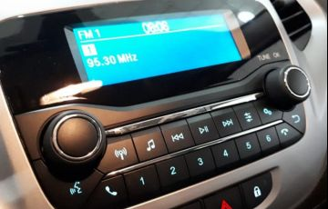 Ford Ka 1.0 S 12v - Foto #10