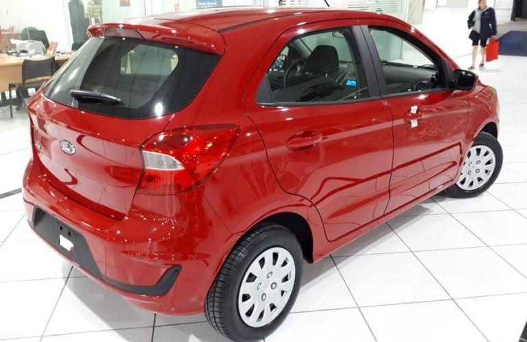 Ford Ka 1.0 S 12v - Foto #4