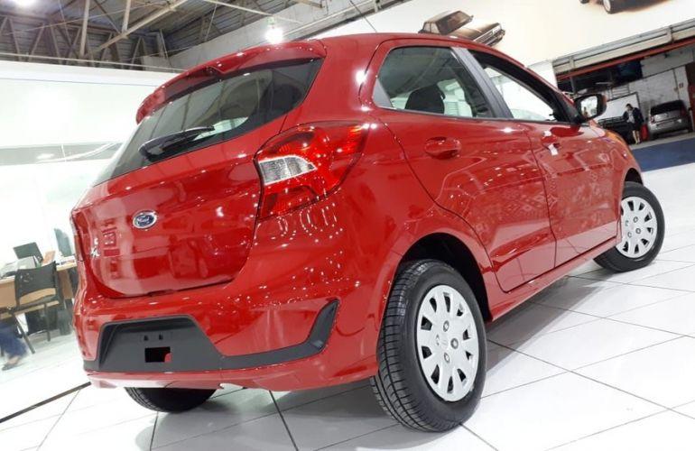 Ford Ka 1.0 S 12v - Foto #6