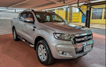 Ford Ranger 3.2 Limited 4x4 CD 20v