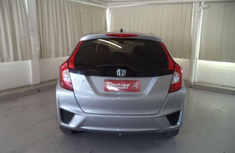 Honda Fit 1.5 LX 16v - Foto #5