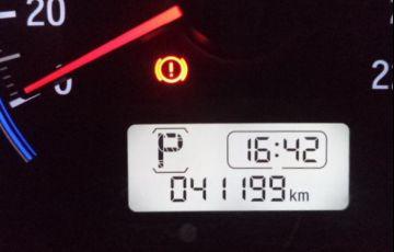 Honda Fit 1.5 LX 16v - Foto #9