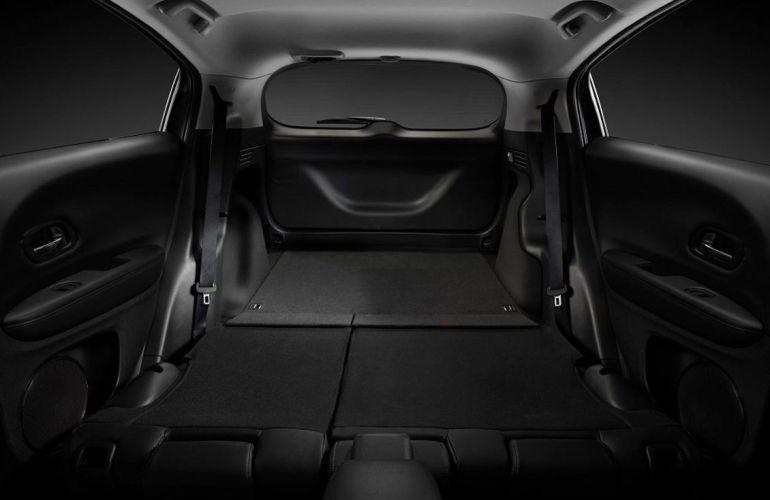Honda Hr-v 1.8 16V Exl - Foto #10