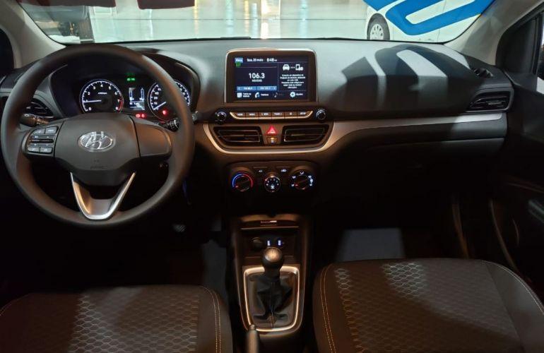 Hyundai Hb20 1.0 Vision 12v - Foto #7