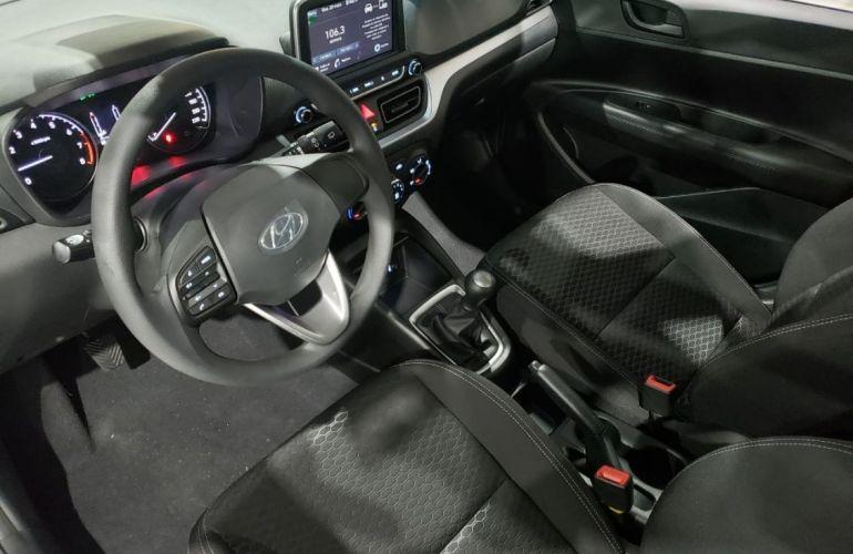 Hyundai Hb20 1.0 Vision 12v - Foto #3