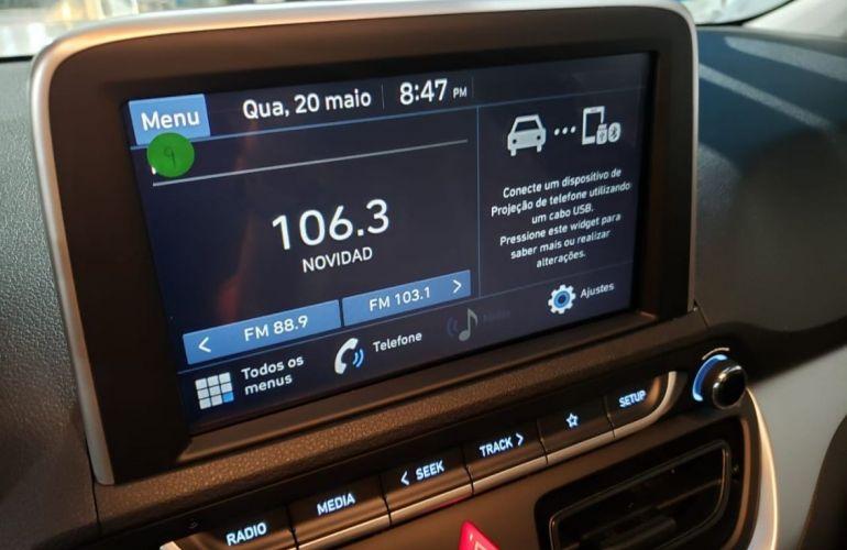 Hyundai Hb20 1.0 Vision 12v - Foto #8