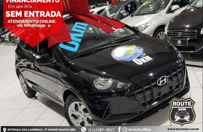 Hyundai Hb20 1.0 Vision 12v - Foto #1