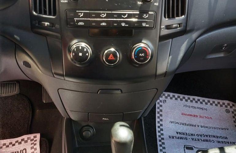 Hyundai I30 2.0 MPFi GLS 16v - Foto #10