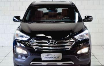 Hyundai Santa Fé 4x4 7 Lugares 3.3 MPFI V6 270CV