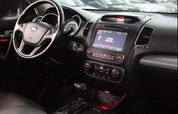 Kia Sorento 3.5 V6 EX 7l 4wd - Foto #6