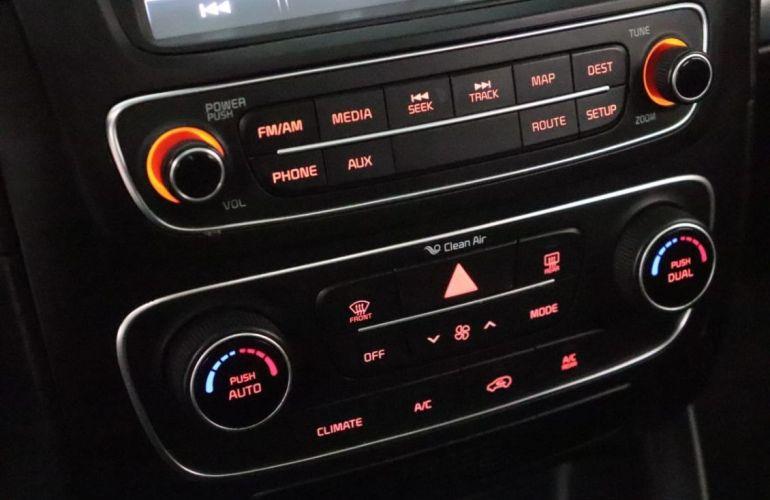 Kia Sorento 3.5 V6 EX 7l 4wd - Foto #7