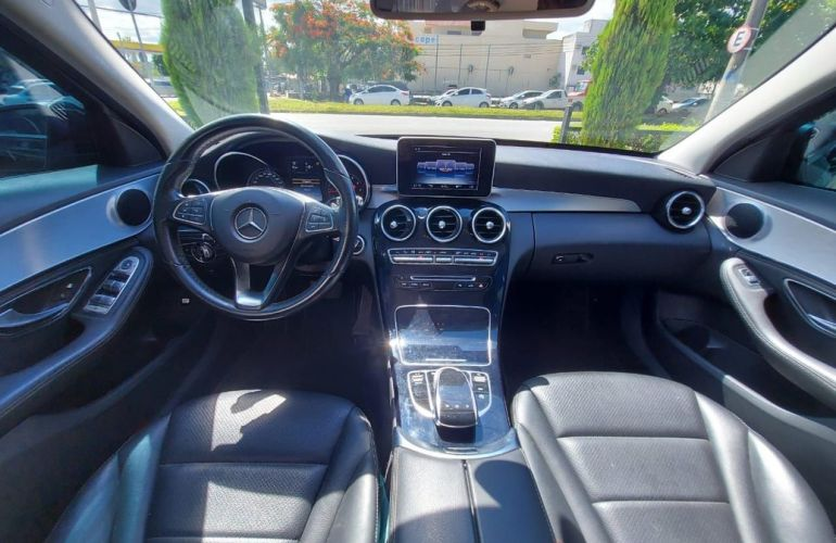 Mercedes-Benz C 180 1.6 Cgi 16V Turbo - Foto #7