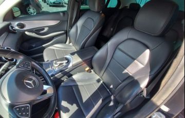 Mercedes-Benz C 180 1.6 Cgi 16V Turbo - Foto #8