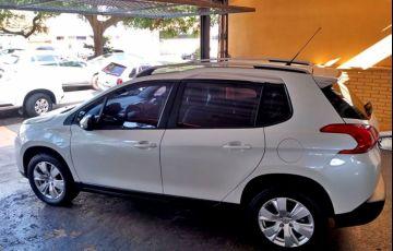 Peugeot 2008 1.6 16V Allure - Foto #3