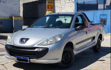 Peugeot Hoggar 1.4 X-line