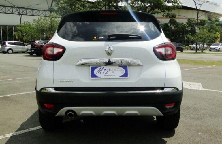 Renault Captur 1.6 16V Sce Intense - Foto #6
