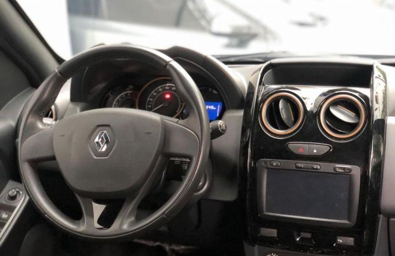 Renault Duster 2.0 16V Dynamique - Foto #2