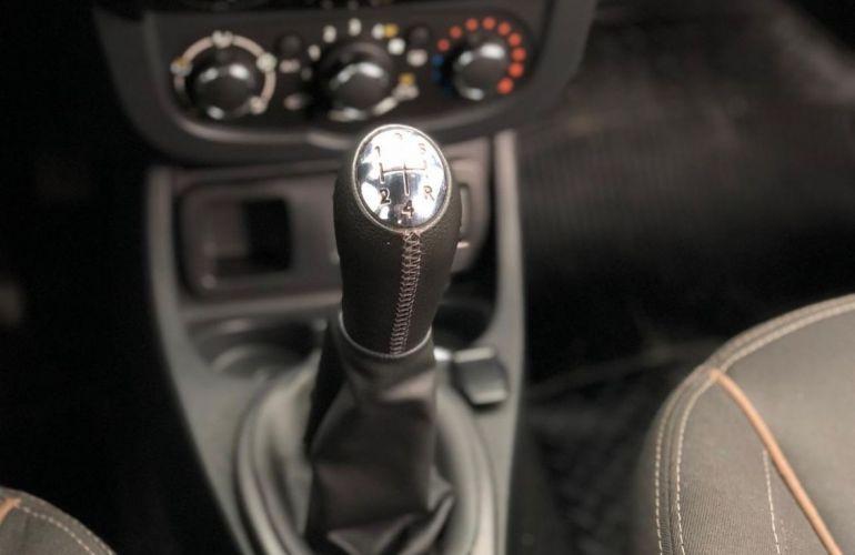 Renault Duster 2.0 16V Dynamique - Foto #3