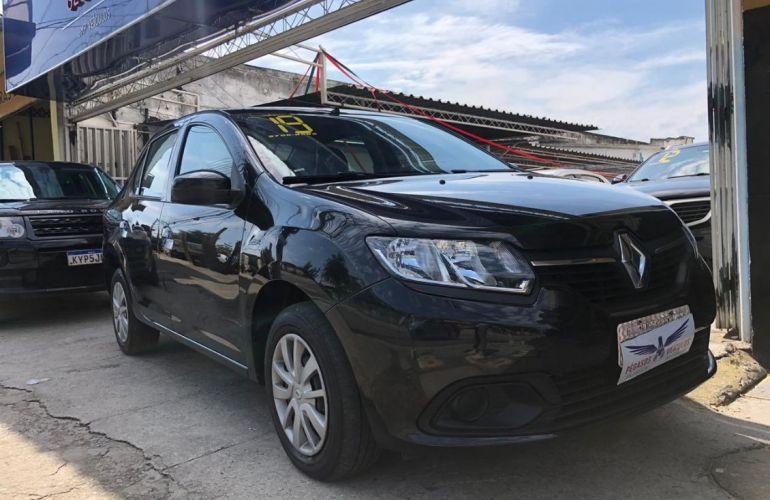 Renault Logan 1.6 16V Sce Expression - Foto #1