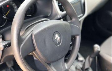 Renault Logan 1.6 16V Sce Expression - Foto #3
