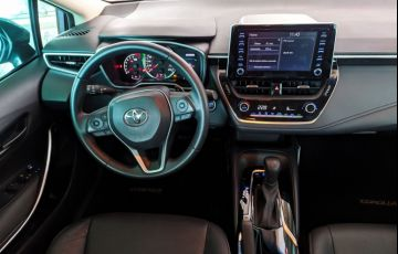 Toyota Corolla 2.0 Vvt-ie Xei Direct Shift - Foto #8
