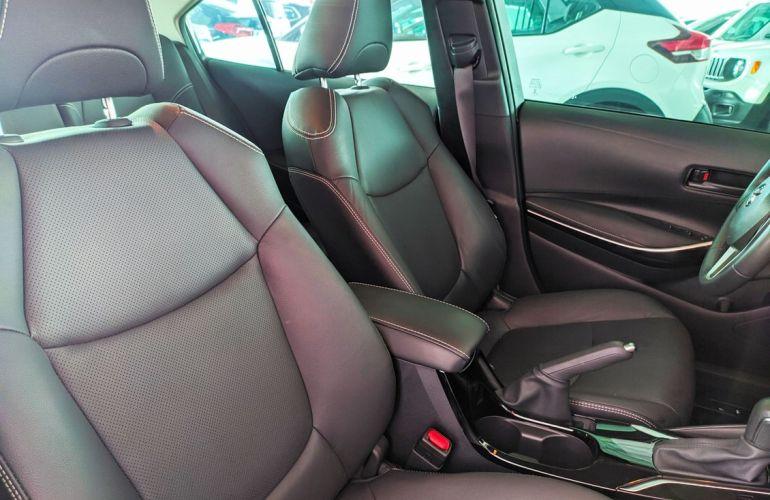 Toyota Corolla 2.0 Vvt-ie Xei Direct Shift - Foto #10