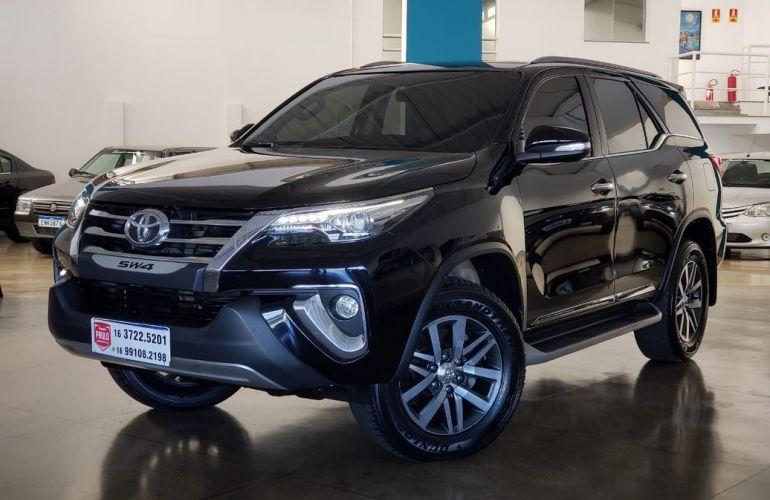 Toyota Hilux Sw4 2.8 Srx 4x4 7 Lugares 16V Turbo Intercooler - Foto #1