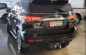 Toyota Hilux Sw4 2.8 Srx 4x4 7 Lugares 16V Turbo Intercooler - Foto #4