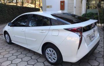 Toyota Prius 1.8 16v - Foto #4