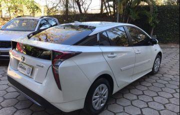 Toyota Prius 1.8 16v - Foto #5