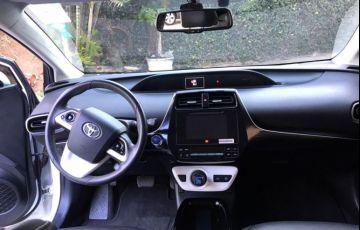 Toyota Prius 1.8 16v - Foto #7