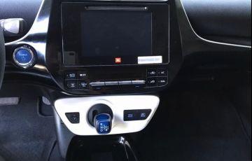 Toyota Prius 1.8 16v - Foto #9