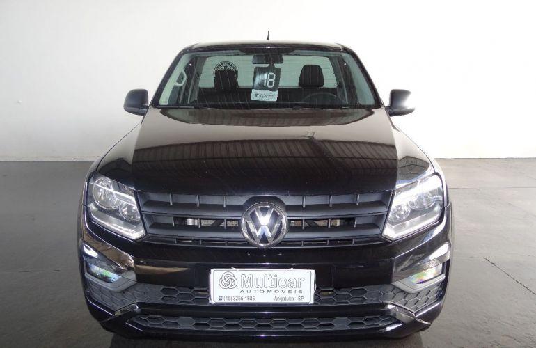 Volkswagen Amarok 2.0 S 4x4 CS 16V Turbo Intercooler - Foto #1