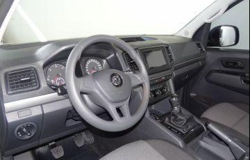 Volkswagen Amarok 2.0 S 4x4 CS 16V Turbo Intercooler - Foto #8