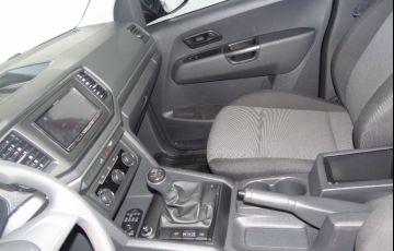 Volkswagen Amarok 2.0 S 4x4 CS 16V Turbo Intercooler - Foto #10