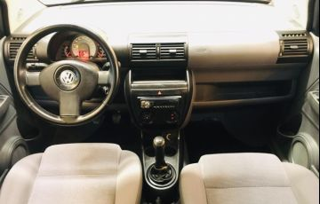Volkswagen Fox 1.6 Mi Plus 8v - Foto #4